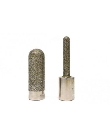 Diamant-Lochfräser M14