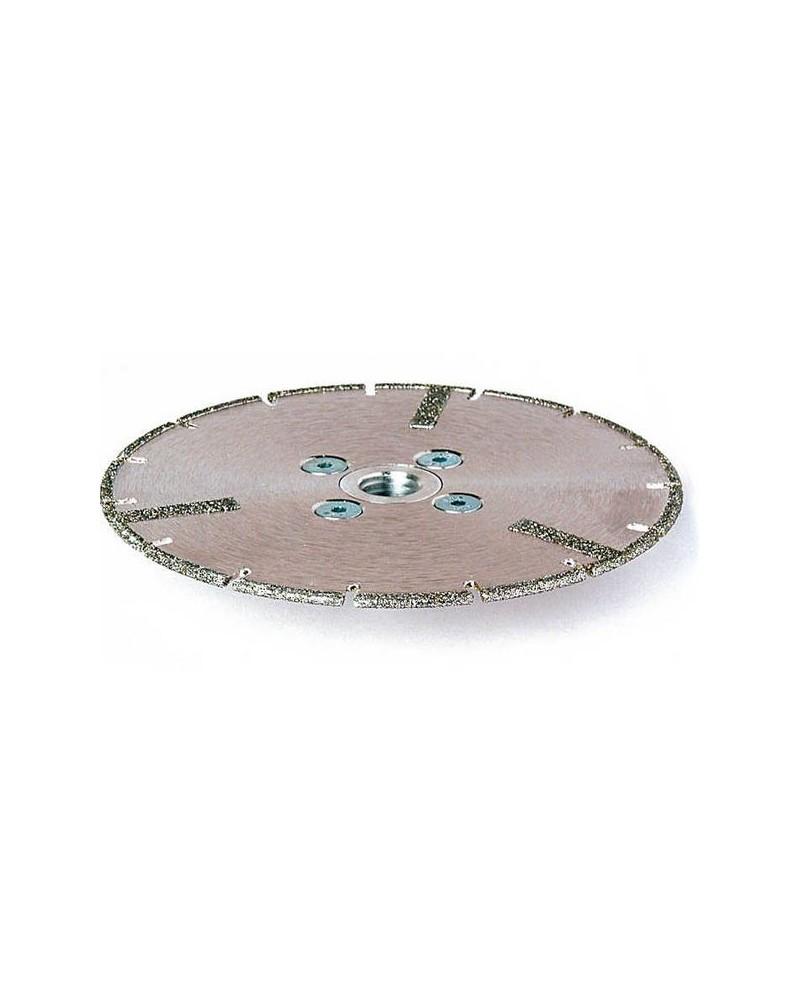 Diamantzaag voor marmer KAPRA