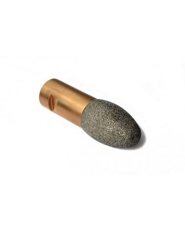 RAKUklei 441, wit-crème, chamotte 45% 0,2-0,8 mm