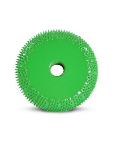 SABURRTOOTH Raspelfräsrad 50 mm x 12 mm grün