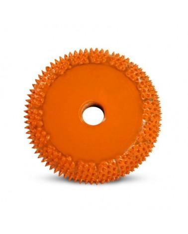 SABURRTOOTH Raspelfräsrad 50 mm x 12 mm orange