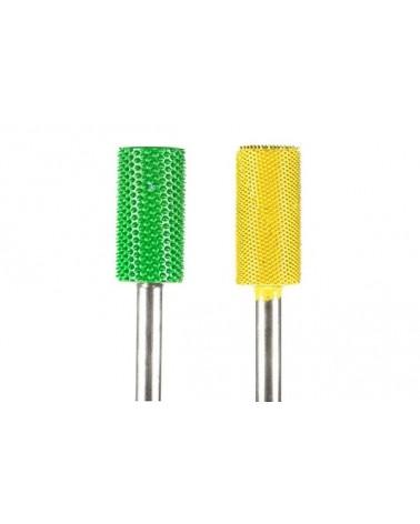 Raspfrees cilinder Ø 6 mm