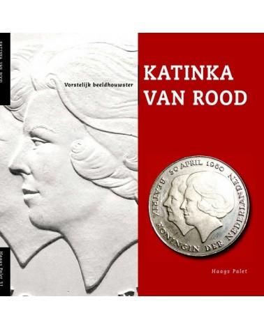Katinka van Rood Vorstelijk beeldhouwster