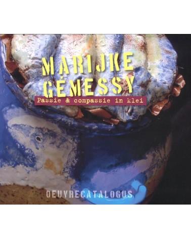 Marijke Gémessy, passie en compassie in klei
