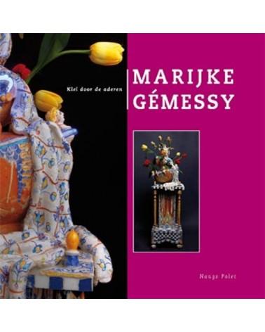 Marijke Gémessy