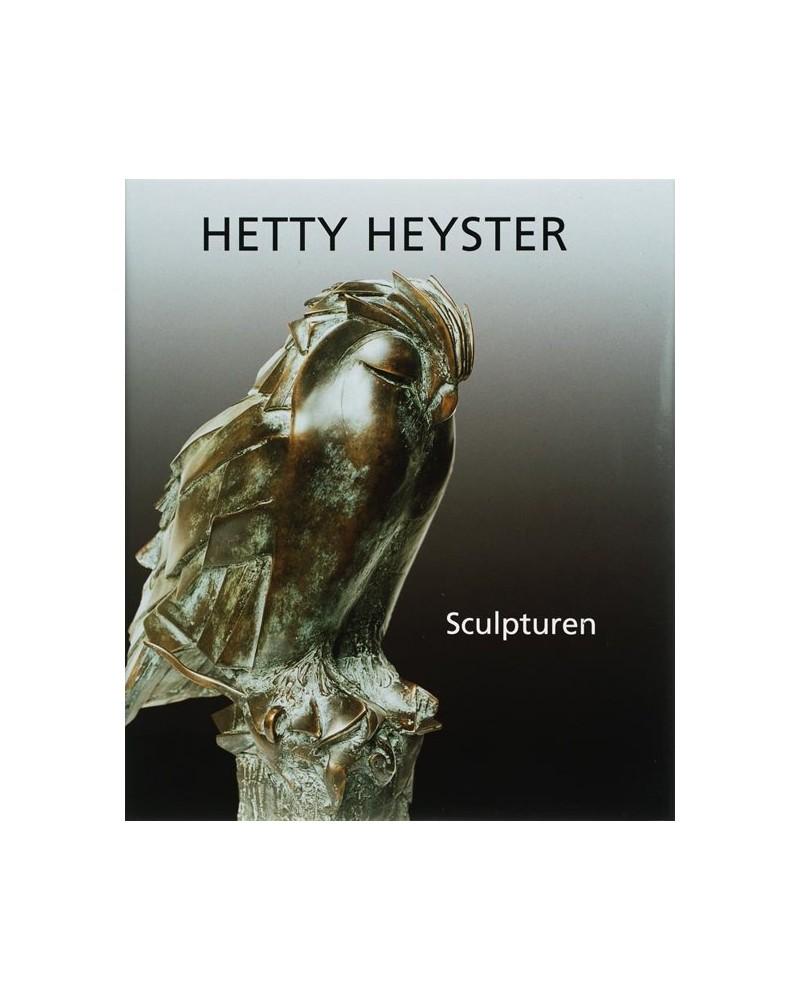 Hetty Heyster, sculpturen