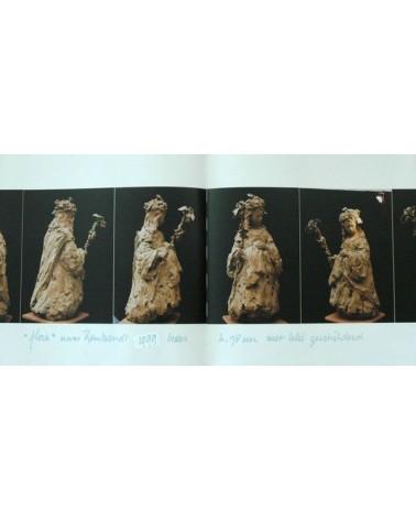 Carla Rutgers Sculpturen