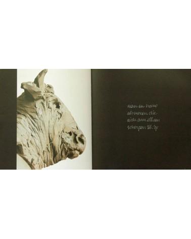 Sculpture van C. Rutgers  AANBIEDING van € 99,50 voor