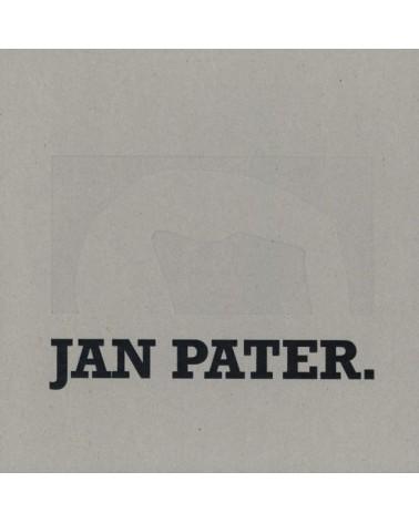 Jan Pater