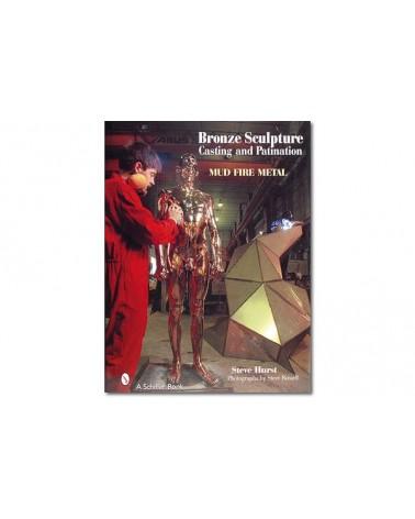 Bronze Sculpture Casting & Patination Steve Hurst