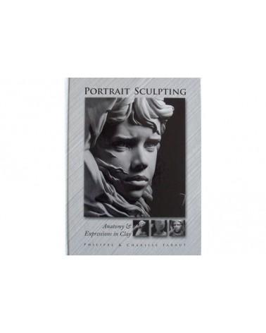 Portrait Sculpting Philippe Faraut