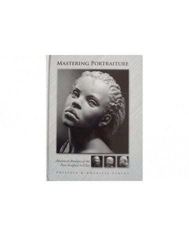 Mastering Portraiture Philippe Faraut