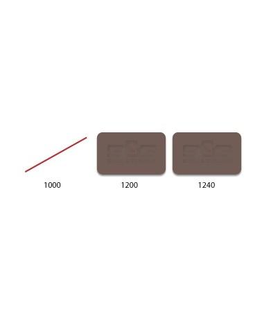Kwastglazuur klimopgroen glanzend 9507