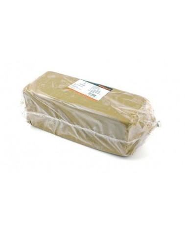Kwastglazuur vanille zijde mat 9578