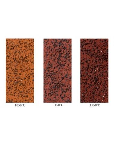 """Effectklei  roodbruin 28 """"Red Stone"""" 25%  0,5 - 2 mm  10 kg"""