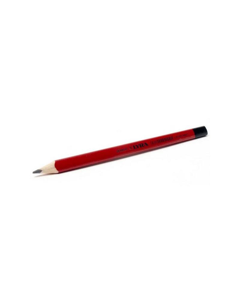 Allesschrijver potlood driehoekig