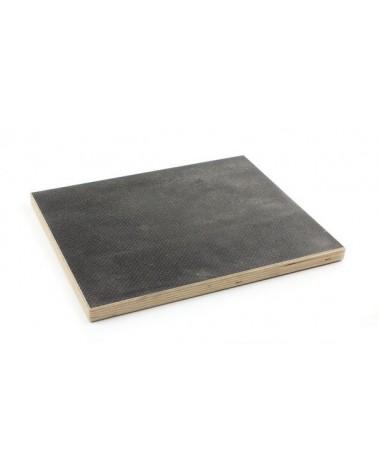 Armatuur bodemplaat 25 x 30 cm