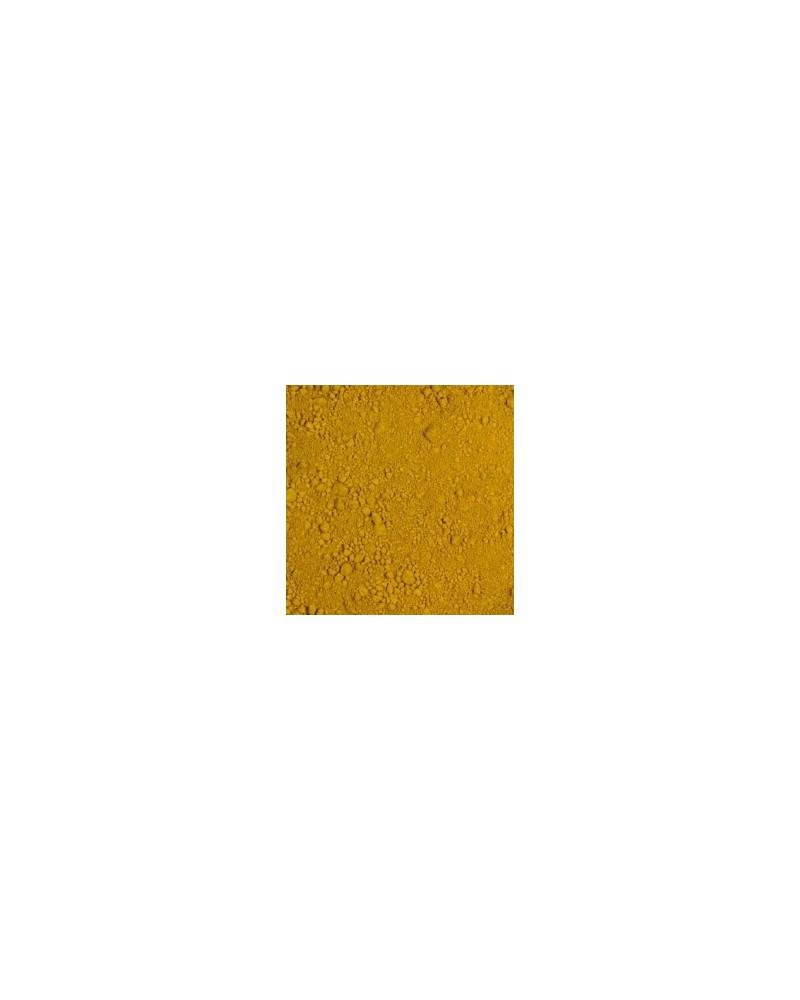 IJzeroxide geel