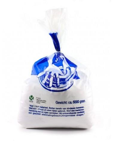 Aard-alkali-boor fritte