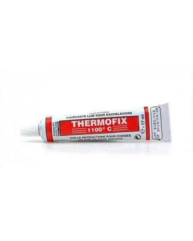 Biscuitlijm TUBE 17 ml (max. 1250°C)