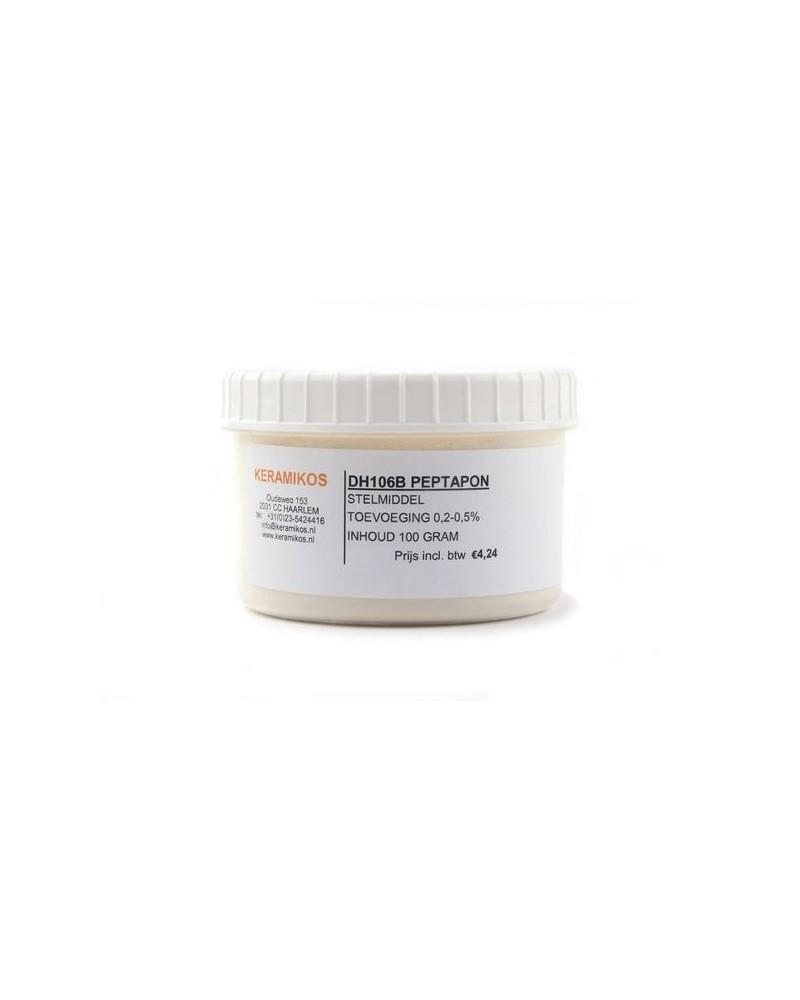 Bind / Stelmiddel Peptapon 100 gr