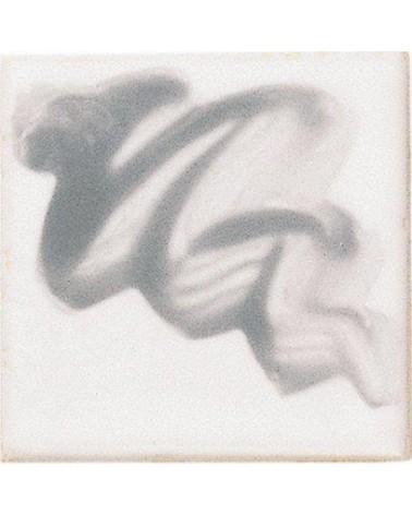Beeldhouwbandmirette 2-zijdig recht/rond 32 cm