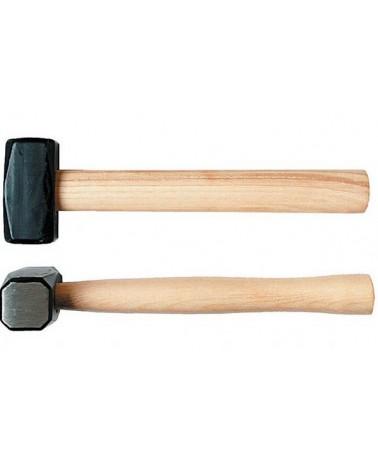 HM-bouchardbeitel met schacht 12,5 mm