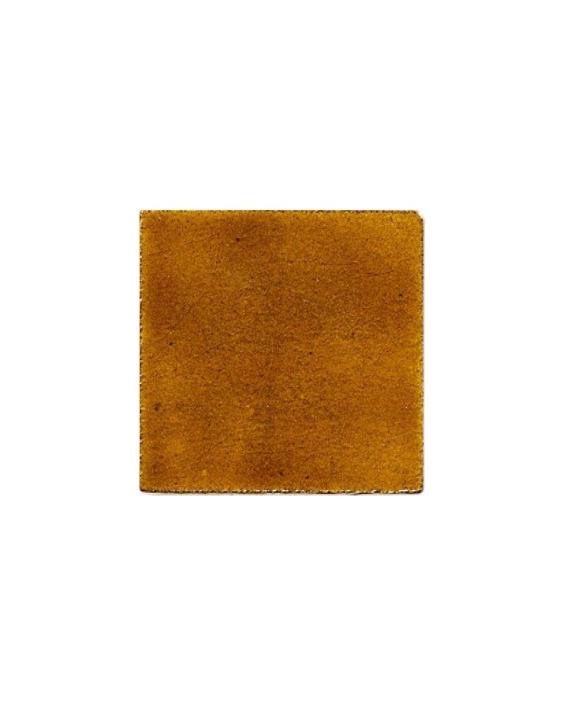 Kwastglazuur cognac glanzend 9104