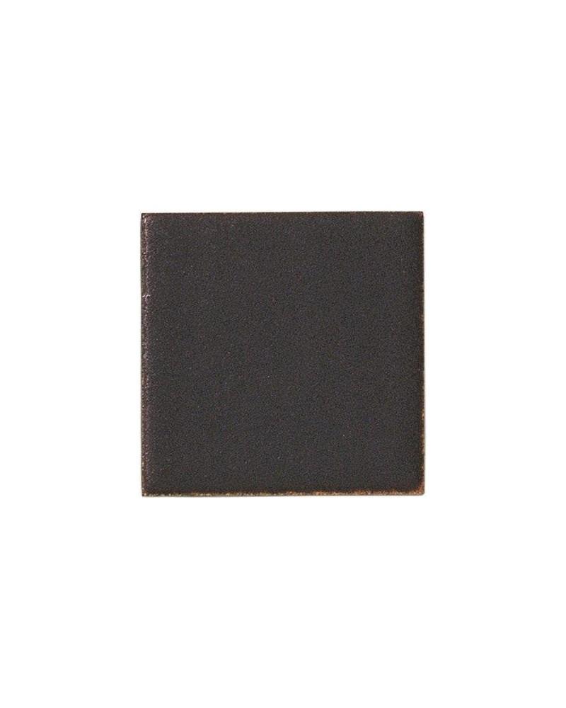 Kwastglazuur granietbruin zijdemat 9222