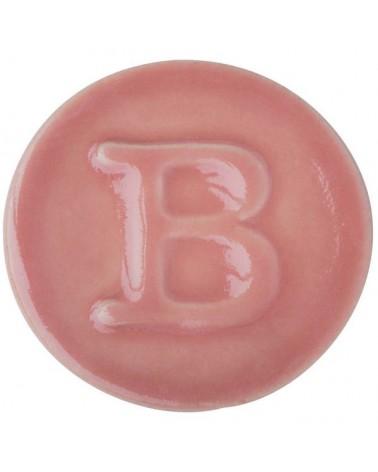 Kwastglazuur Parel Roze glanzend. PRO 9307