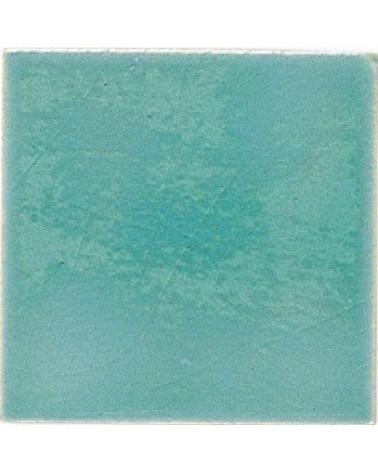 Kwastglazuur waterblauw glanzend 9342