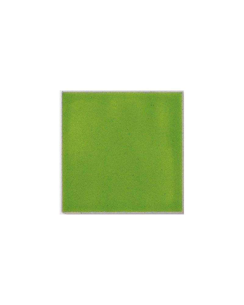 Kwastglazuur lentegroen glanzend 9348