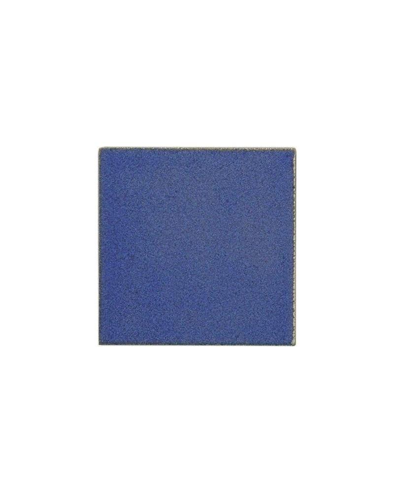 Kwastglazuur zomerblauw glanzend 9350