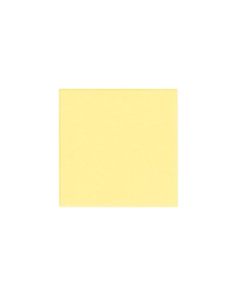 Kwastglazuur botergeel glanzend 9361