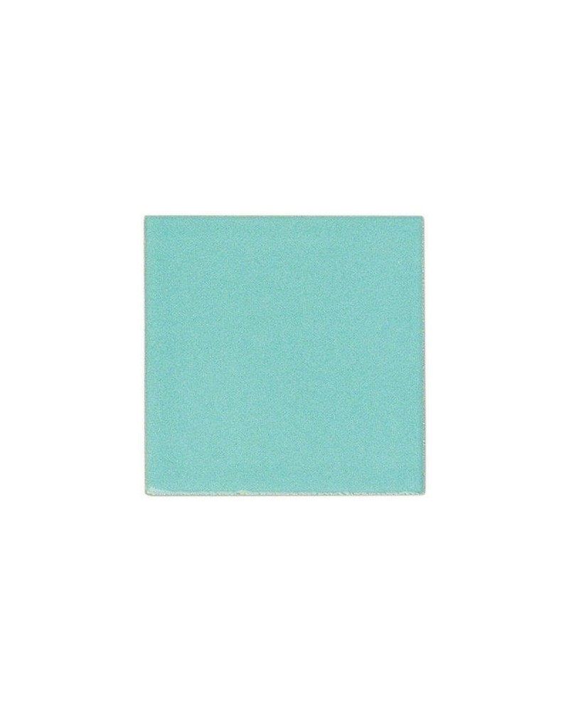 Kwastglazuur zee turquoise glanzend 9366