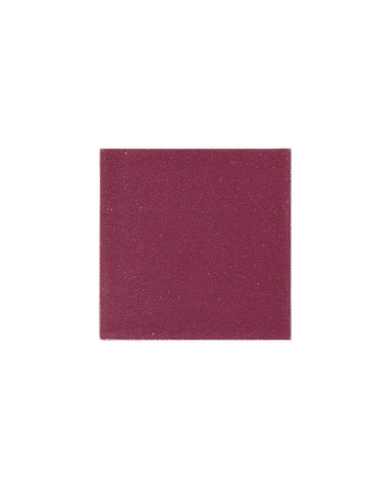 Kwastglazuur braambes rood glanzend 9367