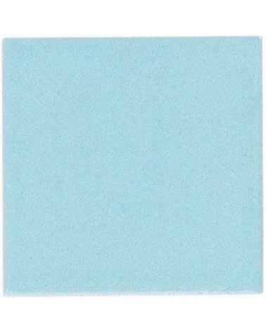 Kwastglazuur babyblauw glanzend 9370