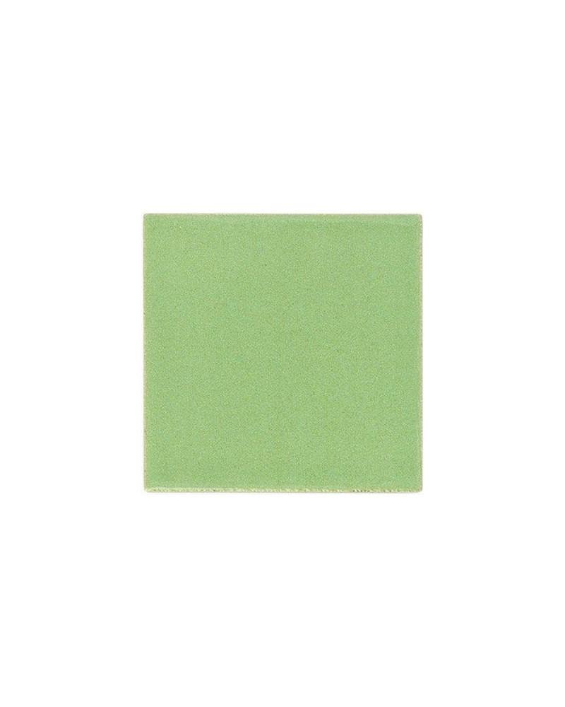 Kwastglazuur pistachegroen glanzend 9371