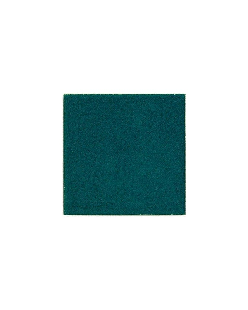 Kwastglazuur jadegroen glanzend 9373