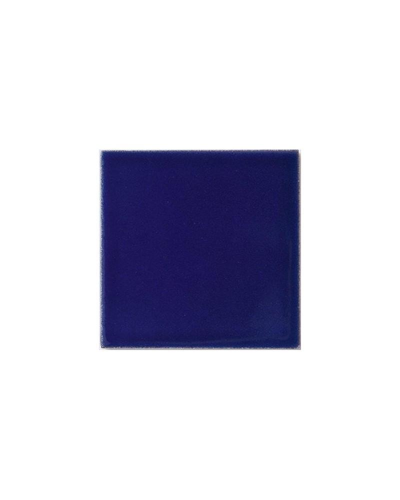 Kwastglazuur koningsblauw glanzend 9381