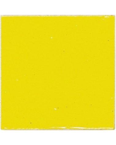 Kwastglazuur zonnegeel glanzend 9449