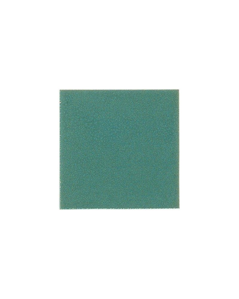 Kwastglazuur Atlantisch groen glanzend 9455