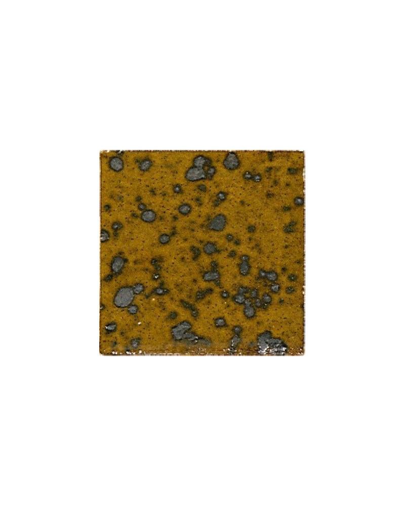 Kwastglazuur tijgeroog zijdeglans 9475