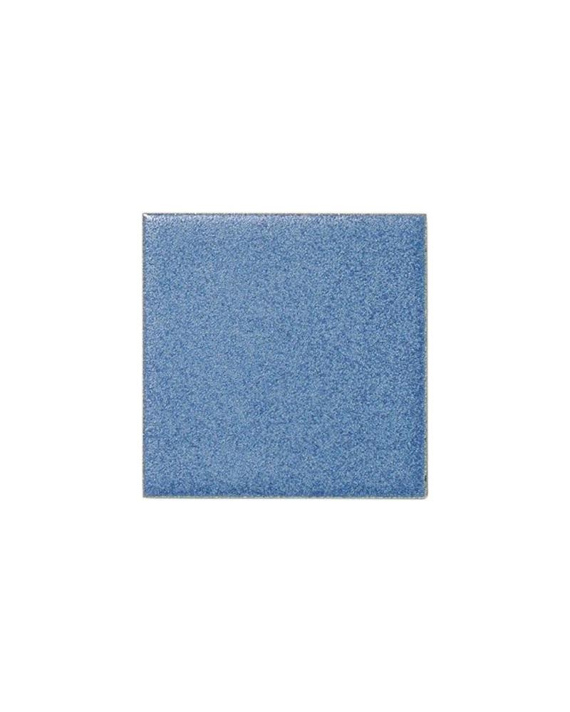 Kwastglazuur Fries blauw mat 9483