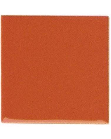 """Kwastglazuur wortel """"rood"""" glanzend  9485"""