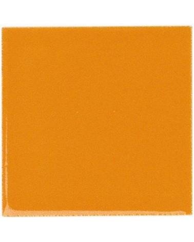 Kwastglazuur pompoen oranje glanzend 9486