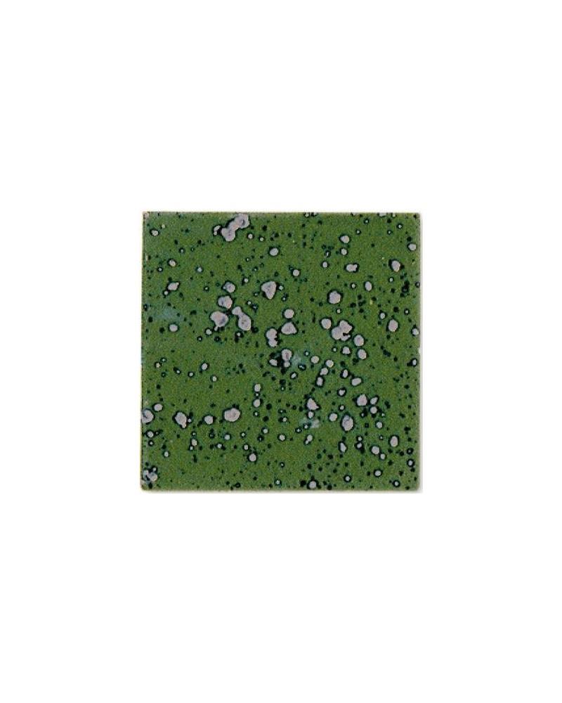 Kwastglazuur Iersgroen zijdeglans 9504
