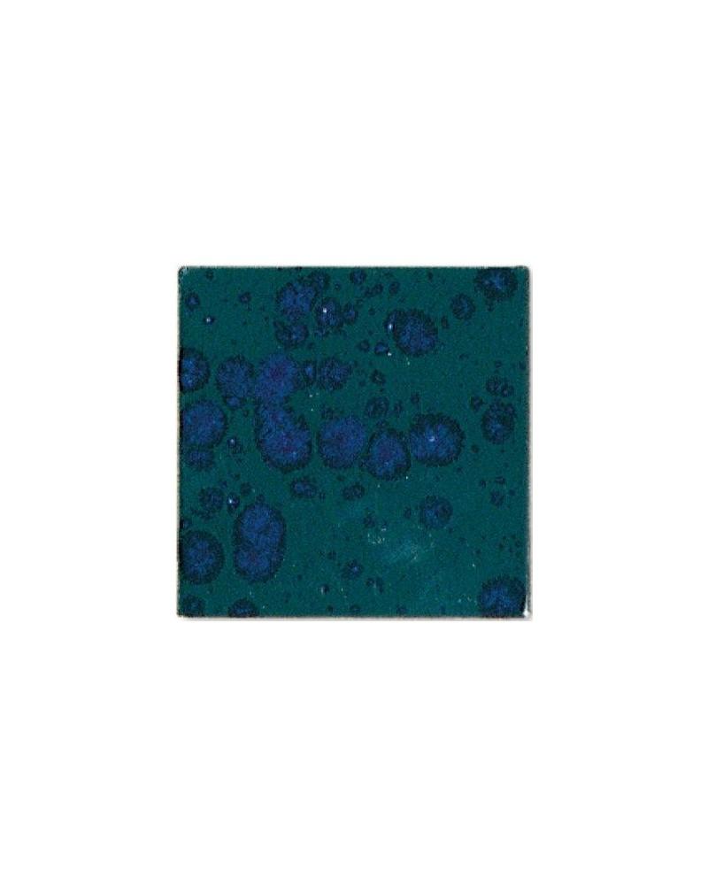 Kwastglazuur diepzee glanzend 9511
