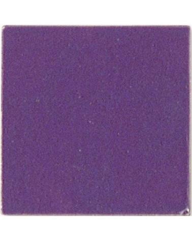 Kwastglazuur lila glanzend 9516