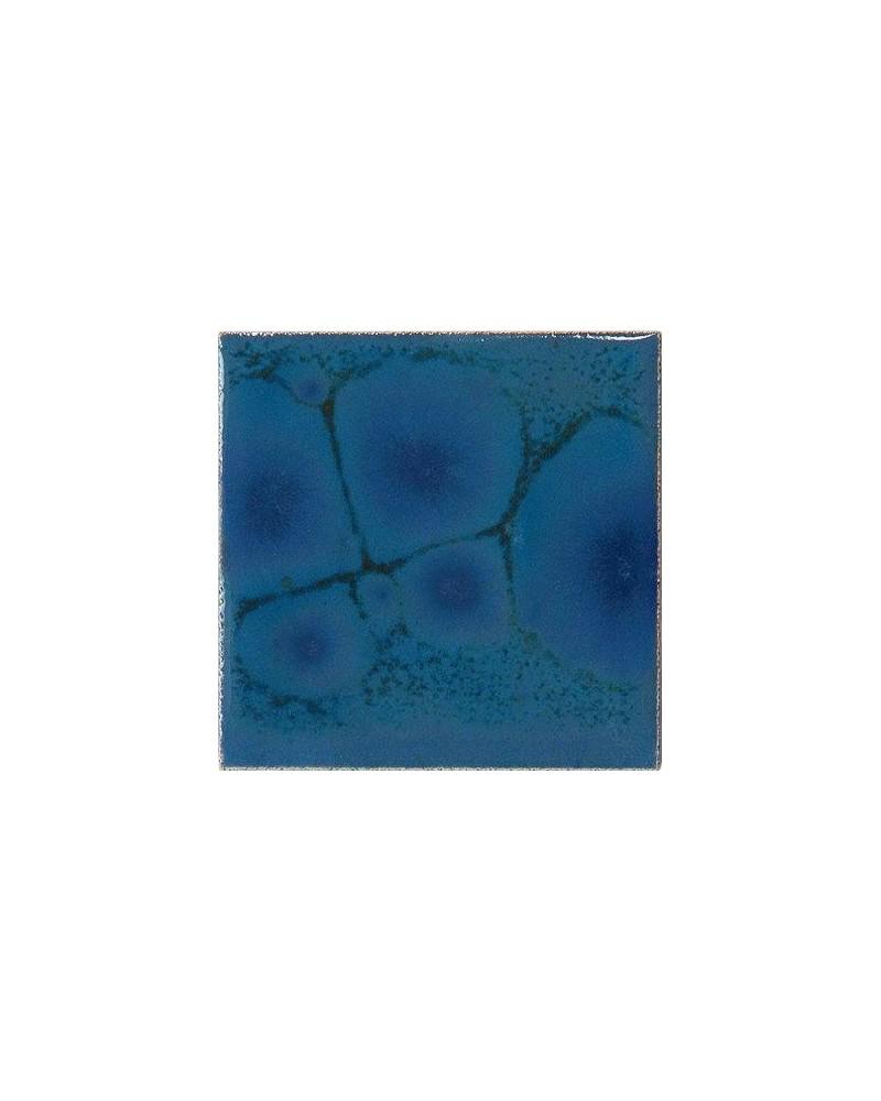 Kwastglazuur waterval zijdeglans 9520